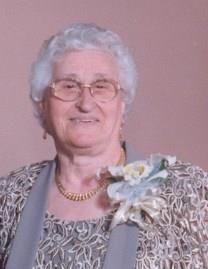 Rosaria Ingarra obituary photo