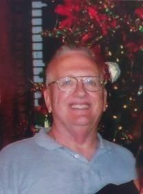 Ronald Dean Reaves obituary photo