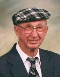 Charles E. Miller obituary photo