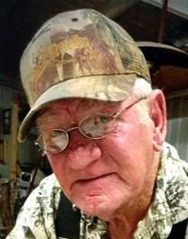 Leo Dwayne Gilliland obituary photo