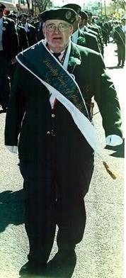 Dennis Francis Murphy obituary photo