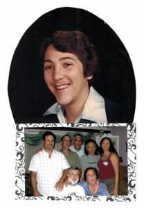 Billy Barker obituary photo