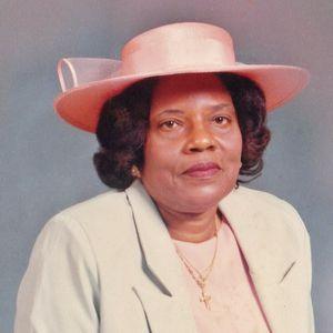 Willie Mae Jackson Jenkins