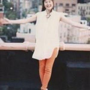 Susan Sonya Chang