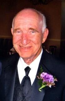 Donald T. Ketterer obituary photo