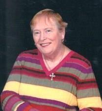 Pauline Teresa McCoy obituary photo