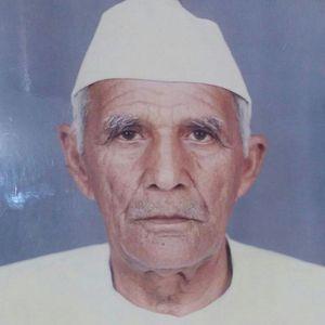 Shankerbhai Patel