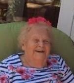 Mildred Juanita Wooten obituary photo
