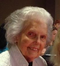 Jacqueline Claire Kunke obituary photo