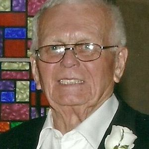 "James W. ""Jim"" DeaKyne"