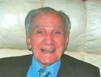 Frank M. Lodato obituary photo