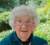 Patricia M. Gold obituary photo