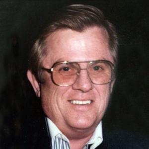 James Michael Seagram Obituary Photo