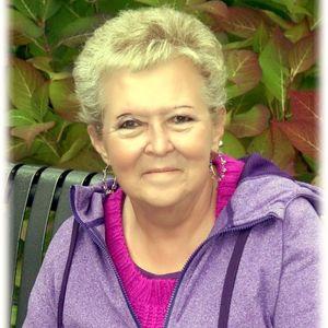 Patricia Ann Kerr