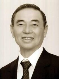 Nguyen Van Coi obituary photo
