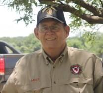 Michael Pierce obituary photo