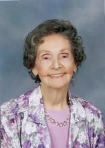 Mildred Rose Landry Cox obituary photo