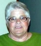 Hilda Stricklin obituary photo
