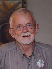 Richard L. Greenlee obituary photo