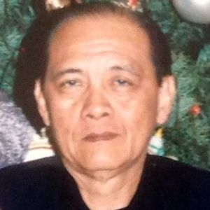 Rogelio Martinez Abrenica Obituary Photo