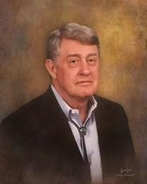 Carroll Benson Spurgin obituary photo