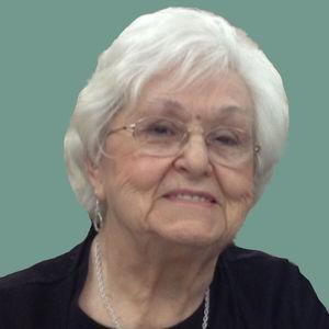 Ruth  E. O'Dell