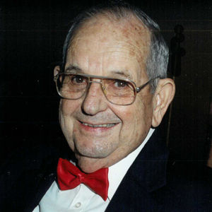 Jay Patrick Huston, Sr.