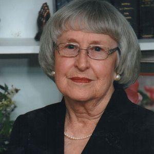 Freda LaVonne Smith Matthews