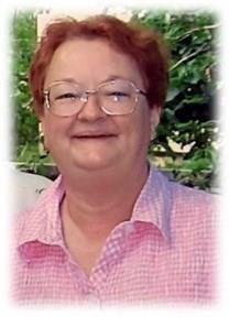 Susan Diane Schumm obituary photo