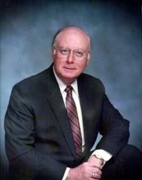 Roy Lawson Smith obituary photo