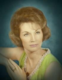 Betty Marie Wiley obituary photo