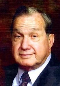 Donald E. Crumpacker obituary photo