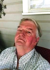 Irvin Edward Thomas obituary photo