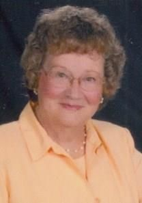 Ruth L. Beesley obituary photo