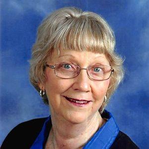 Mrs. Doris Ann Klemm