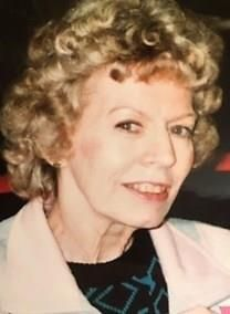 Margaret W. Bumpass obituary photo
