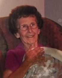 Marilyn Dora Austin obituary photo