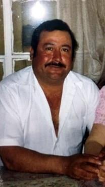 Ramon Mendoza obituary photo
