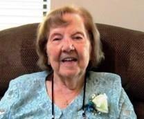 Hilda Stoeltje Anderson obituary photo