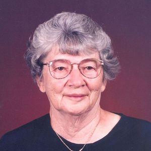 """Mrs.  Emogene """"Jean"""" Ellen Blakley"""