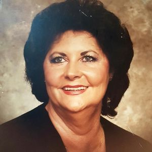 Mrs. Irene Ellen Crist Obituary Photo