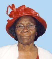 Marie Anna Exilas obituary photo