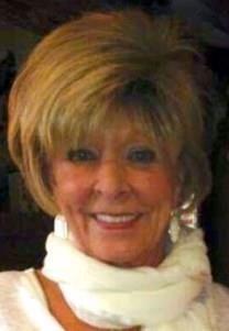 Janet Elizabeth Macleod obituary photo