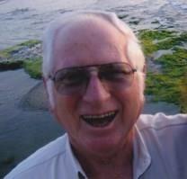 Irwin Edward Berry obituary photo