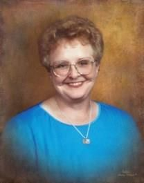 Barbara C. Dinkins obituary photo