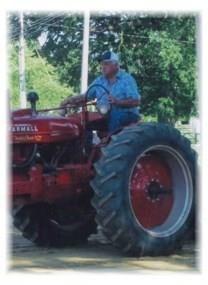 Ron Lee O'Dell obituary photo
