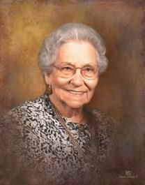 Ruby M. Wells obituary photo