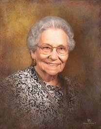 Ruby M. Wells obituary photo