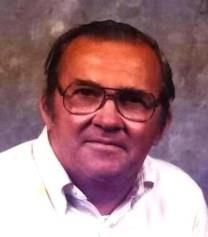 Bobby Dean Wilson obituary photo