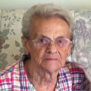 Pauline M. Graves